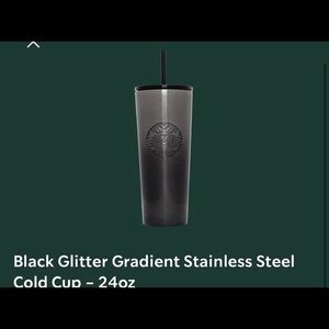 NEW Starbucks tumbler